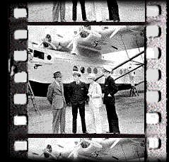 China Clipper Movie Clip